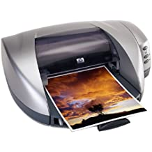 HP DeskJet 5550 Inkjet Printer