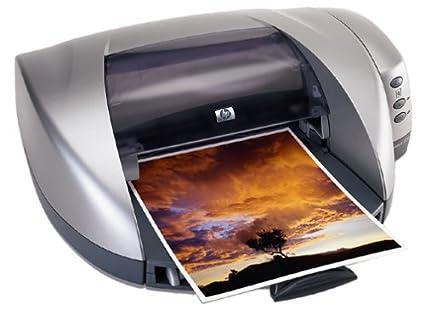 amazon com hp deskjet 5550 inkjet printer electronics rh amazon com Ink for HP 5550 HP 5550 Toner