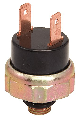 (ACDelco 15-50078 Professional Air Conditioning Low Pressure Switch with O-Ring)
