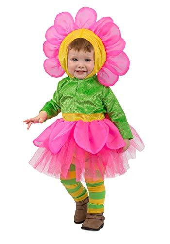 Flower Child Halloween Costumes Ideas (Princess Paradise Bright Flower Child's Costume,)