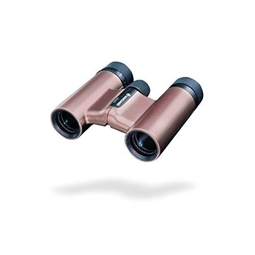 Vanguard Vesta 10 x 21 Compact Binocular - Rosaline