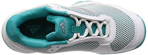 Barricade Zapatillas Tenis Multicolor 000 adidas Unisex Adulto Multicolor de Club Xj tCxwdU