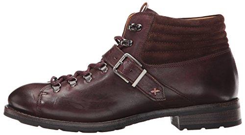 Boot Leather Burgundy Sebago Women's Hiker Laney qSfzZ