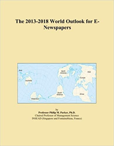 Book The 2013-2018 World Outlook for E-Newspapers