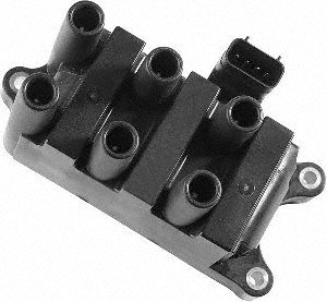 Standard Motor Products FD-498 Ignition Coil