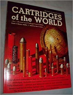 Cartridges of the world rev 2nd edition frank c barnes amazon cartridges of the world rev 2nd edition frank c barnes amazon books fandeluxe