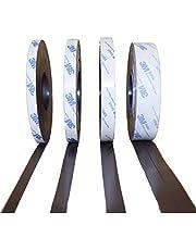 Smagnon Magnetband selbstklebend mit 3M Kleber Kleberücken