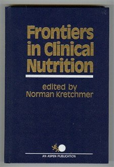 Frontiers in Clinical Nutrition