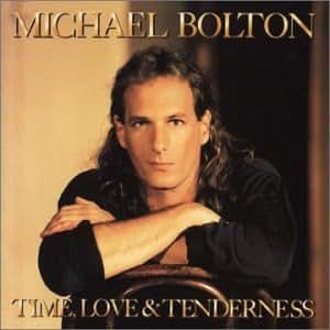 Time Love & Tenderness
