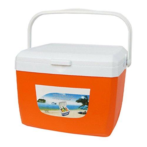 QIHANGCHEPIN El mini refrigerador automático portátil del coche del viaje del refrigerador del hogar del camión 5L...