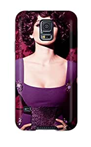 Kara J smith's Shop Durable Case For The Galaxy S5- Eco-friendly Retail Packaging(actress Kangana Ranaut) 8724751K64765788