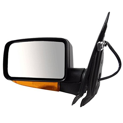 04 expedition mirror driver side - 2