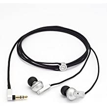 PMO PRO IN-EAR Aluminum noise reduction headset