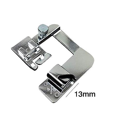 VT BigHome - Juego de prensatelas para máquina de Coser doméstica (1 Unidad, 3