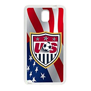 KORSE US Footall Fashion Comstom Plastic case cover For Samsung Galaxy Note3