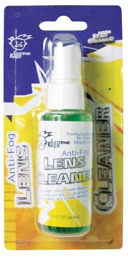 - Extreme Rage Paintball Anti-Fog 2-oz Lens Cleaner