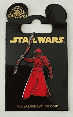 Disney Pin - Star Wars - The Last Jedi - Elite Praetorian Guard ()