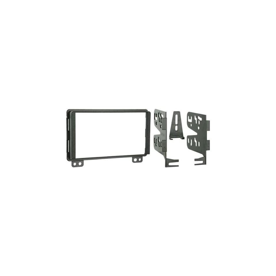 Metra 2002 2006 Ford Expedition/Explorer Installation Kit