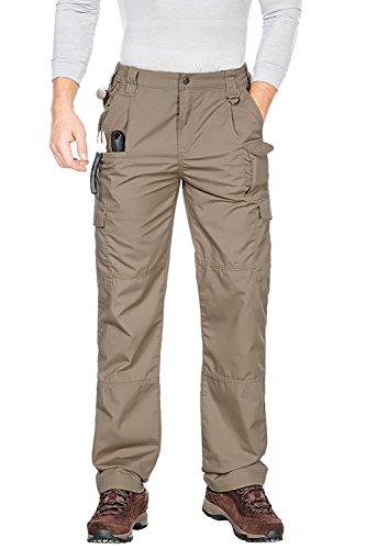 32 Inseam Tactical Pants - 6