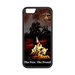 Us Marine Corps U.s.army the Few.the Proud Iphone 4 4s