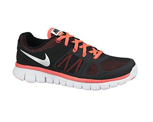 Fille Nike Rn Running Chaussures Black De Flex 2014 w61nzrAY6