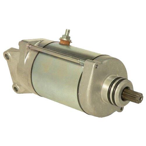 Polaris Ranger 700 - DB Electrical SMU0271 New DB Electrical Starter for Polaris ATV Sportsman Ranger 600 700 800 410-54040 18648 4010417 4011584 4012032 4013268 PA-106 464260 495739 49-5739 2-2509