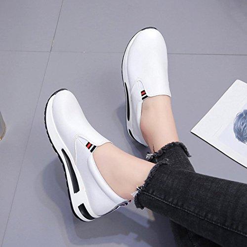 Donna Scarpe Sportive Con Fashion homebaby Sneakers Eleganti 1S54xxwq