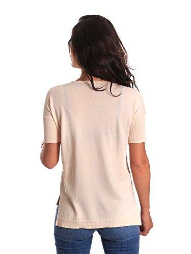 Gaudi Rose jeans T 811BD53024 Femmes Shirt awYa8xr6