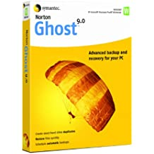 Norton Ghost 9.0 [OLD VERSION]
