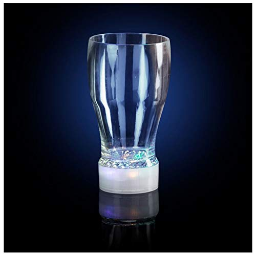 Lumistick 10oz Flashing Glass -