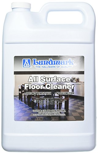 lundmark wood floor cleaner - 6