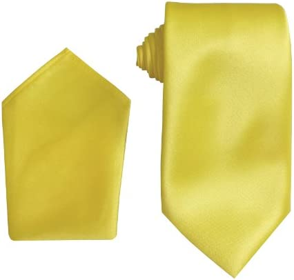 British Made Wedding Ties and Hankies made from imported Italian Satin