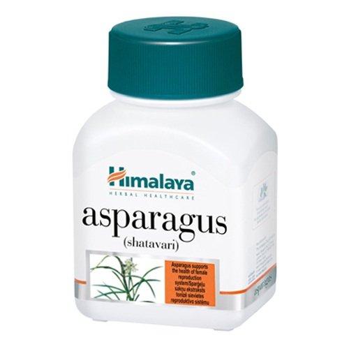 Himalaya Herbals Shatavari – 60 Capsules