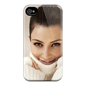 High Quality Kim Kardashian Cases Ipod Touch 4 / Perfect Cases