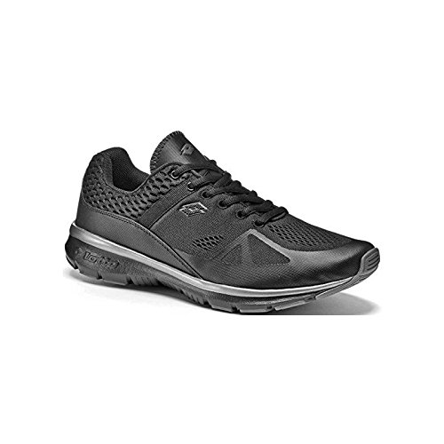 Lotto Magnifica II AMF Chaussures fitness Chaussures NOIR