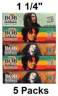 Bob Marley 1 1/4