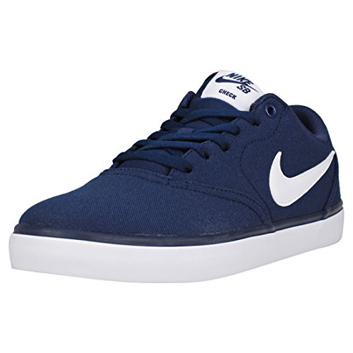 Nike Men SB Check Solar CNVS Skateboarding Shoes