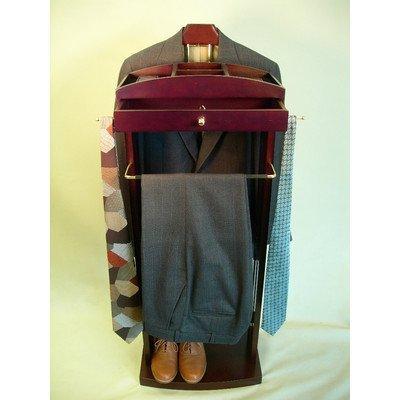 Top Valet & Suit Stands