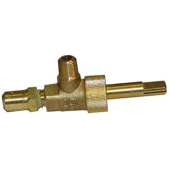garland range burner valve 1086588 industrial. Black Bedroom Furniture Sets. Home Design Ideas