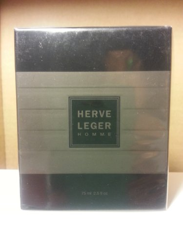 Herve Leger Homme 2.5 Oz Eau De Toilette Spray (For Men) - Herve Leger For Women Perfume