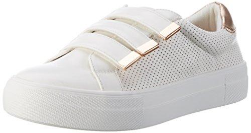 Carvela White Marlow Carvela Baskets Femme Marlow Baskets Femme qEwf0v0