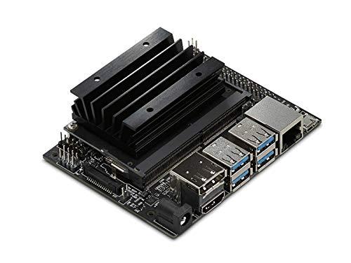 Seeed Studio NVIDIA Jetson Nano Developer Kit ()