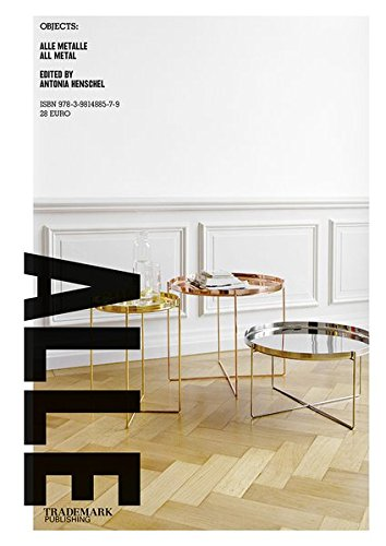 Objects: Alle Metalle