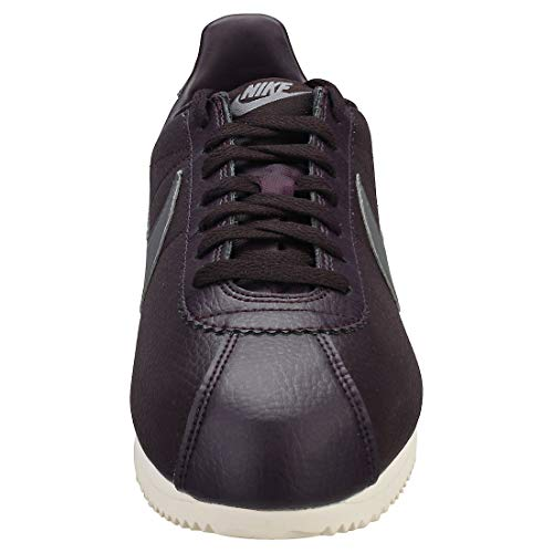 Frne Nike Classic Baskets Cream Multicolore Gunsmoke Light Leather Pour 601 bordeaux Hommes Cortez p4qw8Cp