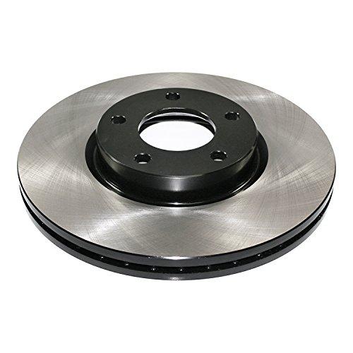 DuraGo BR3136302 Front Vented Disc Premium Electrophoretic Brake Rotor