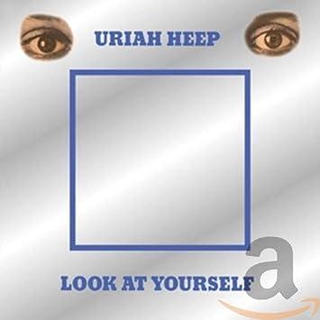 Uriah Heep Look At Yourself Amazon Com Music