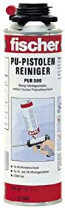 Fischer PUPR500 - 500 ml limpiador de pistola