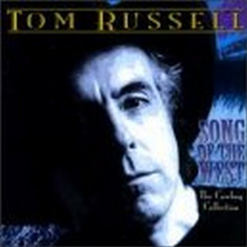 Tom Russell   Song Of The West   The Cowboy Collection   Amazon.com Music