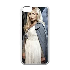 Doctor Who iPhone 5c Cell Phone Case White SQL