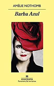 Barba Azul par Nothomb